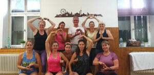 Read more about the article Letzte Yoga vor der Sommerpause am 26.07.2019