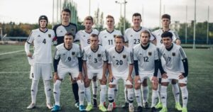 Read more about the article Bericht über das U-21 Lehrgang in Prag